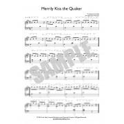 Merrily Kiss the Quaker