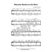 Rachel on the Rock - Mazurka