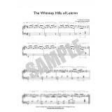 The Whinney Hills of Leitrim - Slip Jig