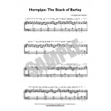 The Stack of Barley - Hornpipe