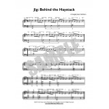 Behind the Haystack - Jig