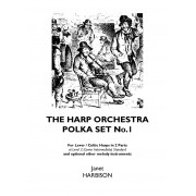 Harp Orchestra - Polka Set No.1