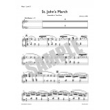 Saint John's March Ensemble - part 1