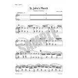 Saint John's March Ensemble - Part 1, Level 3 (High Intermediate)