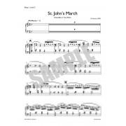 Saint John's March Ensemble - part 1