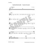 Samhradh, Samhradh - Summer, Summer - Part 3 - Violin and Flute