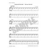 Samhradh, Samhradh - Summer, Summer - Part 6 - Harp Accompaniment 1