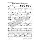 Samhradh, Samhradh - Summer, Summer - Part 7 - Harp Accompaniment 2