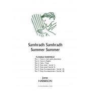 Samhradh, Samhradh - Summer, Summer
