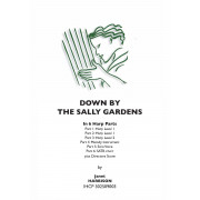 Down by Sally Gardens