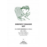 Drowsy Maggie Set - Directors' Score