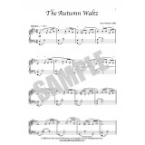 Autumn Waltz Solo