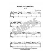 Kid on the Mountain - Solo