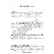 Carolan's Concerto - in 3 versions Beginner, Intermediate, and Advanced