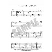 Lark in the Clear Air - Solo