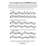 Complementary Chimes Exercise