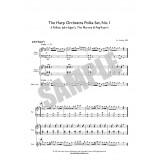Harp Orchestra - Polka Set No.1 - Directors