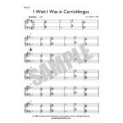 Carrickfergus Ensemble, part 2 of 5