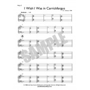 Carrickfergus Ensemble, part 3 of 5