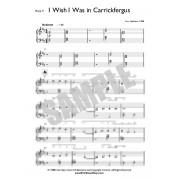 Carrickfergus Ensemble, part 4 of 5