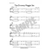 Drowsy Maggie Set - Part 2 - Harp 2