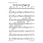 Drowsy Maggie Set - Part 3 - Flute / Whistle part 1