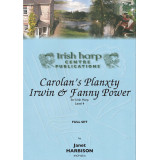 Carolan's Planxty Irwin and Fanny Power