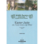 Easter Suite  (inc. Easter Snow, Lily White)