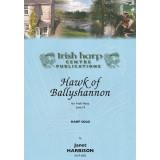 The Hawk of Ballyshannon