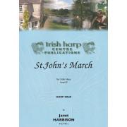 St. John's March