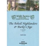The Atholl Highlanders & Burke's Jigs